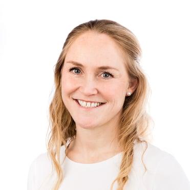 May Britt Søland