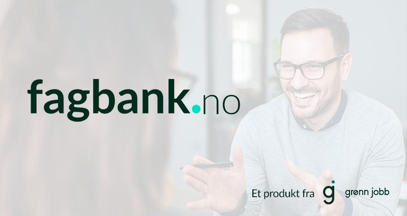 Fagbank no