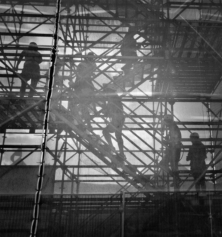 tilsyn på byggeplasser - 1139