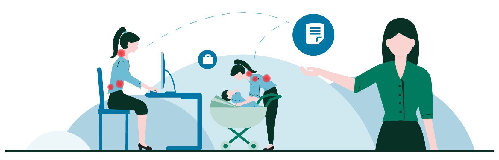 spot-illustrasjoner-RGB__dokumentasjon-risiko-arbeid-ergonomi