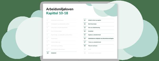 arbeidsmiljøloven-kapitler-06