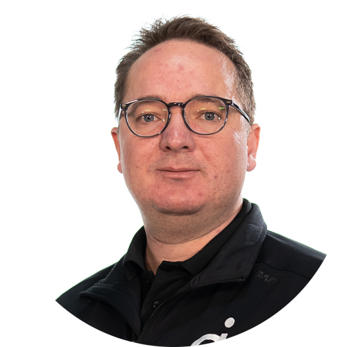 Dr. Øyvind Larseng